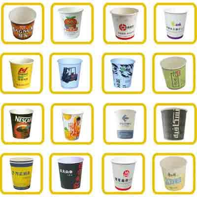 一次性纸杯是谁发明的 - 苍南县龙港龙净纸杯厂